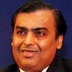 Net Worth of Mukesh Ambani