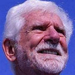 Net Worth of Martin Cooper