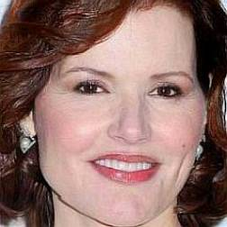 Net Worth of Geena Davis