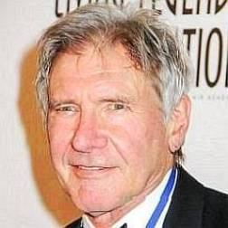 Net Worth of Harrison Ford