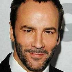 Net Worth of Tom Ford