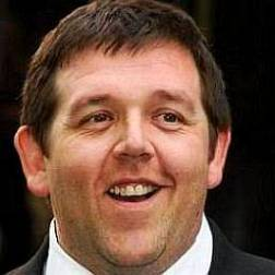 Net Worth of Nick Frost