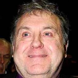 Net Worth of Russell Grant