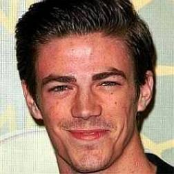 Net Worth of Grant Gustin