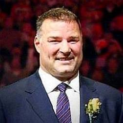Net Worth of Eric Lindros