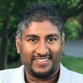 Net Worth of Vinny Lingham