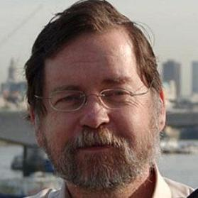 Net Worth of PZ Myers