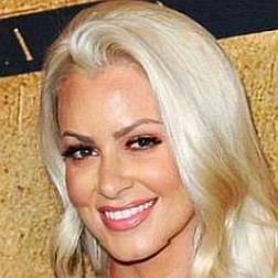 Net Worth of Maryse Ouellet