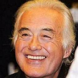 Net Worth of Jimmy Page