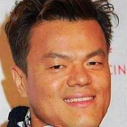 Net Worth of Park Jin-Young
