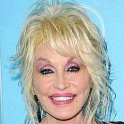 Net Worth of Dolly Parton