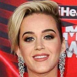 Net Worth of Katy Perry