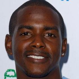 Net Worth of Keith Robinson