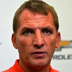 Net Worth of Brendan Rodgers