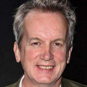 Net Worth of Frank Skinner