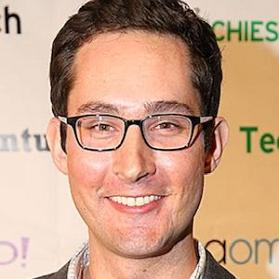 Net Worth of Kevin Systrom