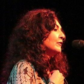 Net Worth of Mahsa Vahdat