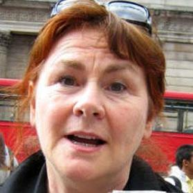 Net Worth of Mary Walsh