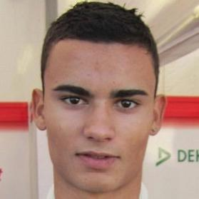 Net Worth of Pascal Wehrlein