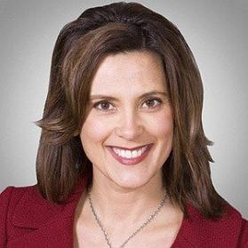 Net Worth of Gretchen Whitmer