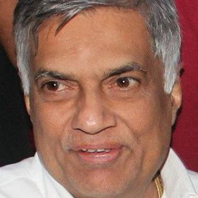 Net Worth of Ranil Wickremesinghe