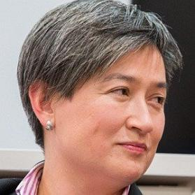 Net Worth of Penny Wong