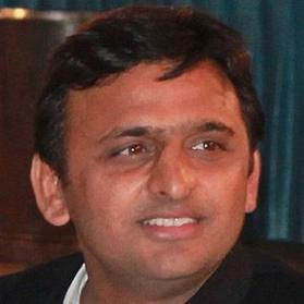Net Worth of Akhilesh Yadav