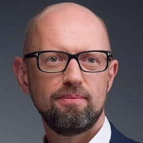 Net Worth of Arseniy Yatsenyuk