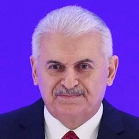 Net Worth of Binali Yildirim