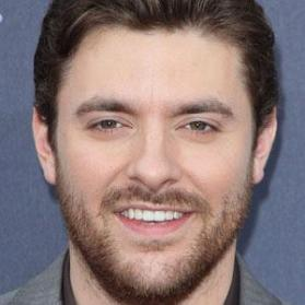 Net Worth of Chris Young