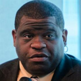 Net Worth of Gary Younge