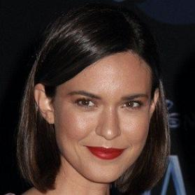 Net Worth of Odette Annable