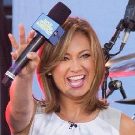 Net Worth of Ginger Zee